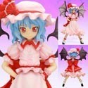 Touhou Project The Scarlet Devil Remelia Scarlet Regular Version 1/8 Scale Griffon Figure