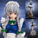Touhou Project Special Arc Maid of the Scarlet Devil Mansion Sakuya Izayoi Griffon Figure