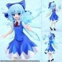 Touhou Project Ice Fairy of the Lake 1/8 Scale Cirno Griffon Figure