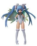 Sora no Otoshimono 4'' Nymph Gashapon Figure