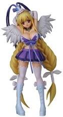 Sora no Otoshimono 4'' Astraea Gashapon Figure