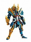 Monster Hunter Jinou Revoltech Action Figure