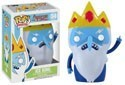 Adventure Time Ice King Pop Funko Figure