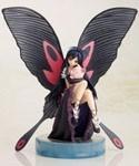 Accel World 1/8 Scale Kuroyukihime Kotobukiya Figure