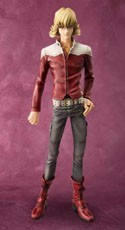 Tiger and Bunny 1/8 Barnaby Brooks Jr. G.E.M Figure