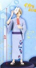 Natsume Yujinchou 6'' Natsume w/ Mask Prize Figure