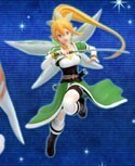 Sword Art Online 8'' Leafa Prize Figure