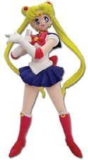 Sailor Moon 5'' Sailormoon Figure