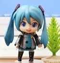 Vocaloid Mikudayo Hatsune Miku Nendoroid Figure