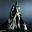 Batman 9'' Dark Knight Batman Play Arts Kai Figure