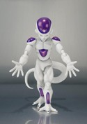 Dragonball Z Freeza S.H Figuarts Action Figure
