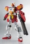 Gundam Wing Heavy Arms Robot Spirits #142 Figure