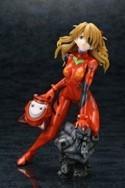 Neon Genesis Evangelion 1/8 Scale Asuka Kotobukiya Figure