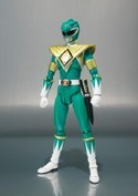 Power Rangers Green Ranger S.H Figuarts Figure