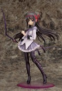 Puella Magi Madoka Magica 1/8 Scale Homura You are Not Alone Wonderfest Ver. Good Smile Figure