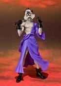 Rurouni Kenshin 6'' Shishio Figuarts Zero Figure