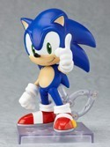 Sonic the Hedgehog Sonic Nendoroid Figure