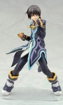 Tales of Xillia 1/8 Scale Jude Alter Figure