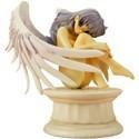 Tenshi no Onnanoko 1/8 Scale White Angel Figure