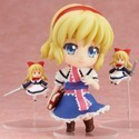 Touhou Project Marie Alice Nendoroid Figure