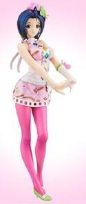 Idolmaster 1/8 Scale Azusa Megahouse Figure