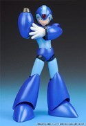 Megaman 6'' Megaman X D-Arts Action Figure