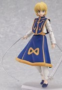 Hunter X Hunter 6'' Kurapika Figma Action Figure