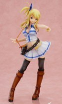 Fairy Tail 1/8 Scale Lucy Figure