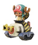 One Piece Chopper Grandline Vehicle Vol. 1 Prize Figure