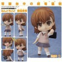 To Aru Kagaku no Railgun Misaka Nendoroid Figure