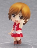 Vocaloid 3'' Meiko Nendoroid Petit Miku Selection Trading Figure