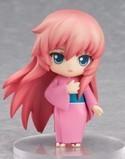 Vocaloid 3'' Luka Yukata Nendoroid Petit Miku Selection Trading Figure
