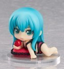 Vocaloid 3'' Miku Lingerie Nendoroid Petit Miku Selection Trading Figure
