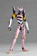 Neon Genesis Evangelion Unit 08 Beta Revoltech Action Figure