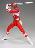 Power Rangers 6'' Red Ranger S.H Figuarts Action Figure