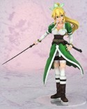 Sword Art Online 1/8 Scale Leafa Griffon Figure