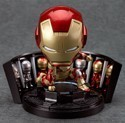 Iron Man Mark 42 Nendoroid Action Figure