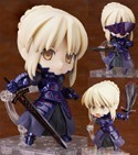 Fate Stay Night Saber Alter Ver. Nendoroid Action Figure
