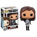 Mass Effect Miranda Funko Pop Figure