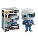 Mass Effect Garrus Funko Pop Figure