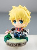 Tales of Destiny 2'' Kyle Dunamis Petit Chara Land Trading Figure