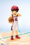 Kuroko's Basketball 4'' Kagami Half Age Trading Figure