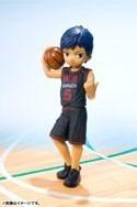Kuroko's Basketball 4'' Aomine Half Age Trading Figure
