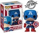 Marvel Captain America Funko POP Figure