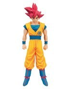 Dragonball Z 6'' God Goku DXF Prize Figure