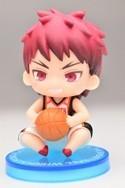 Kuroko's Basketball 1 1/2'' Kagami Gashapon Trading Figure