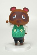 Animal Crossing Nook 4'' Kaitendoh Figure