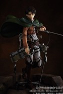 Attack on Titan 1/7 Scale Levi Pulchra Figure