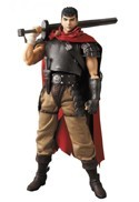 Berserk Gutts Real Action Heroes Medicom Figure