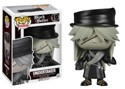 Black Butler Undertaker Funko Pop Figure